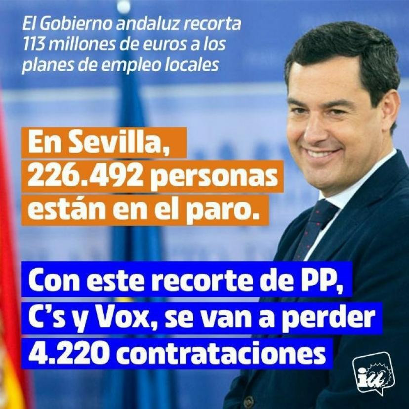 IV BOLETÍN INFORMATIVO IZQUIERDA UNIDA-LA RINCONADA. JUNIO 2020